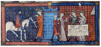 vzw Elisabethbegijnhof - Anno 1200